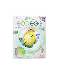 EcoEgg - Parfumvrij - 210 wasbeurten