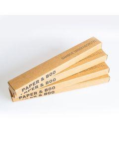 Bamboe tandenborstels ( 4 stuks)