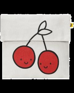 Fluf - Snack Sack - Cherries