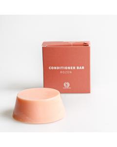 Conditioner bar - Rozen