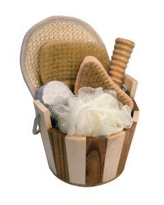 Croll en Denecke - Bamboe geschenkset