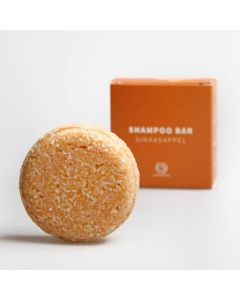 Shampoo bar - Sinaasappel
