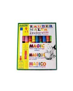 ökoNorm - Magic pen met geheimschrijver