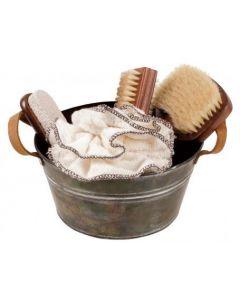 Croll en Denecke - Zinken badkamer geschenkset